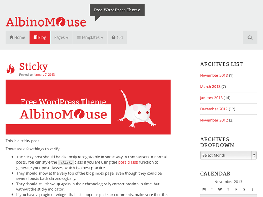 https://themes.svn.wordpress.org/albinomouse/2.1.2/screenshot.png