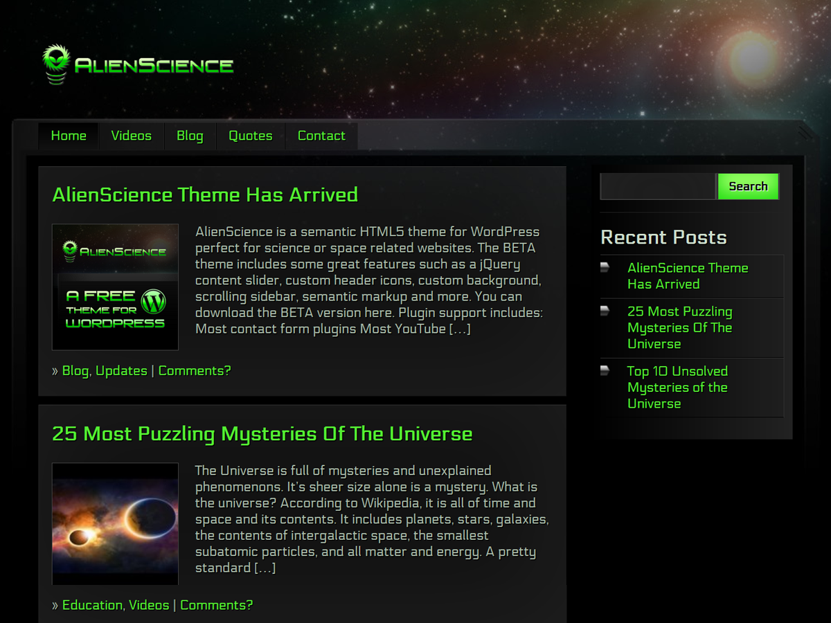 https://themes.svn.wordpress.org/alienscience/0.9.6/screenshot.png