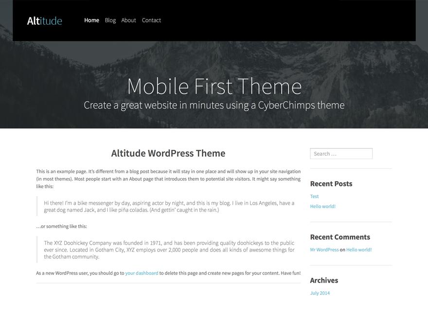 https://themes.svn.wordpress.org/altitude-lite/1.0.0.3/screenshot.png