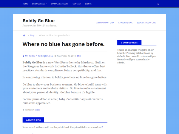 https://themes.svn.wordpress.org/boldly-go-blue/0.1.6/screenshot.png