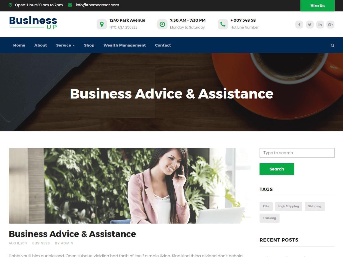 https://themes.svn.wordpress.org/businessup/0.4/screenshot.png