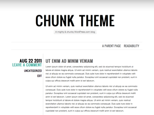 https://themes.svn.wordpress.org/chunk/1.0/screenshot.png