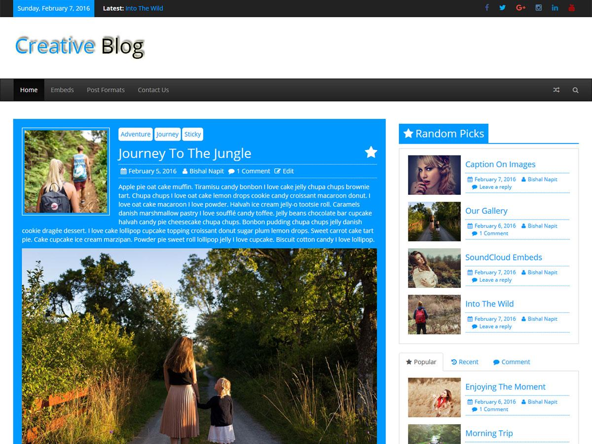 https://themes.svn.wordpress.org/creative-blog/0.4/screenshot.jpg