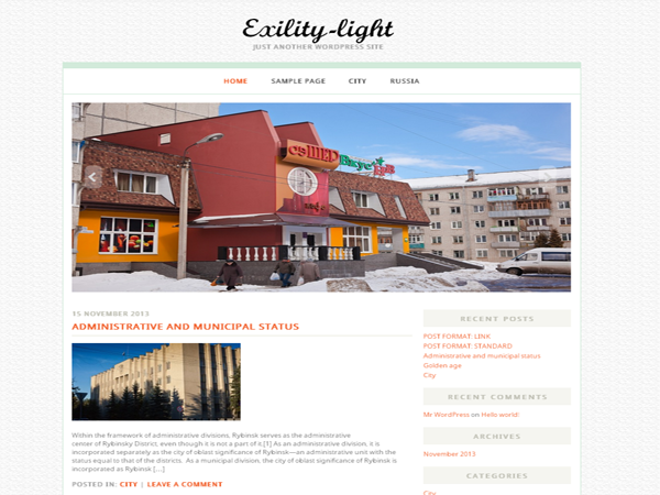 https://themes.svn.wordpress.org/exility-light/1.0.0/screenshot.png