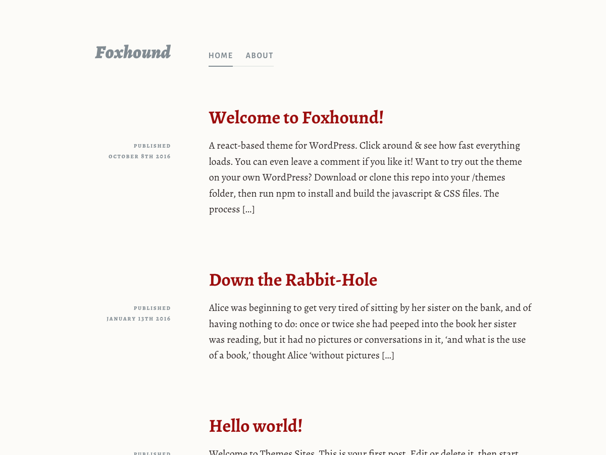 https://themes.svn.wordpress.org/foxhound/1.0.0/screenshot.png