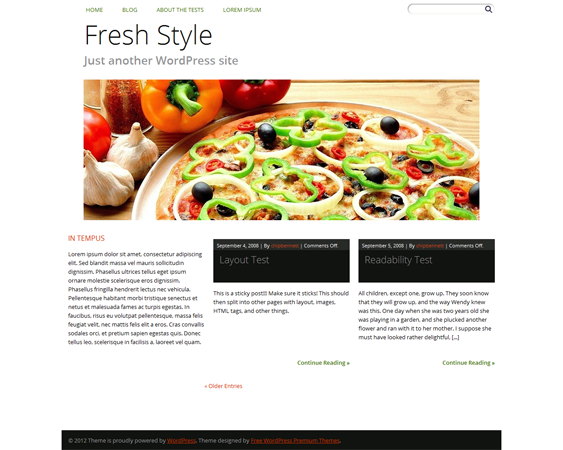 https://themes.svn.wordpress.org/fresh-style/0.1/screenshot.png