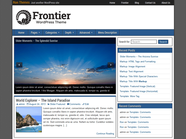 https://themes.svn.wordpress.org/frontier/1.0.7/screenshot.png