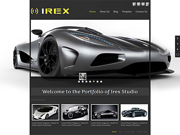 https://themes.svn.wordpress.org/irex-lite/1.0.2/screenshot.png