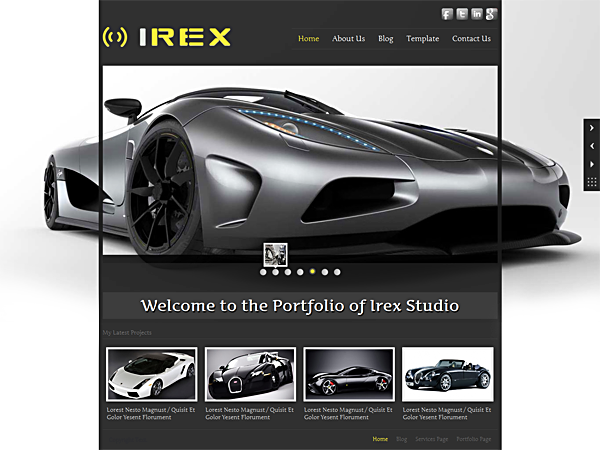 https://themes.svn.wordpress.org/irex-lite/1.0.5/screenshot.png