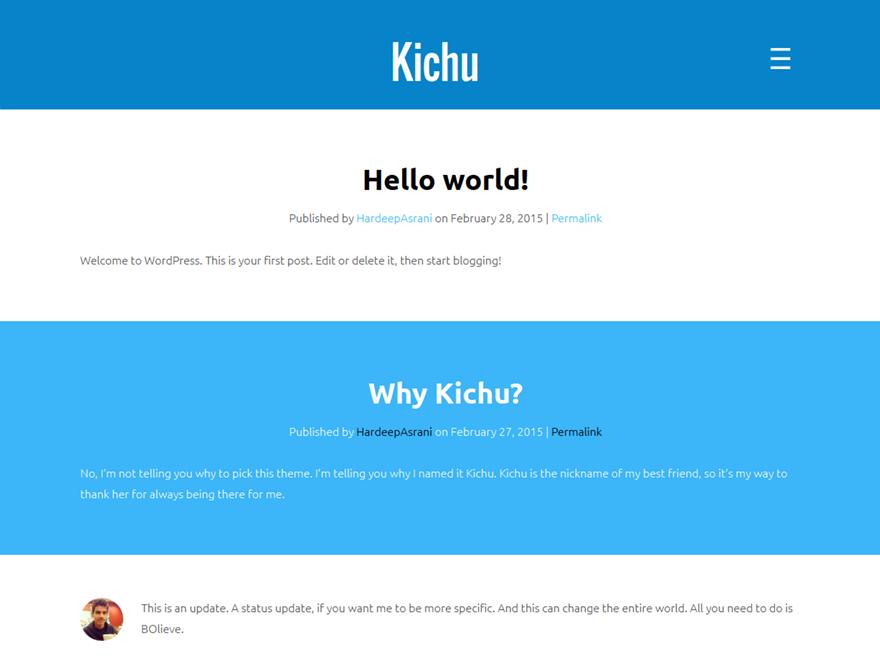 https://themes.svn.wordpress.org/kichu/1.4.2.2/screenshot.png