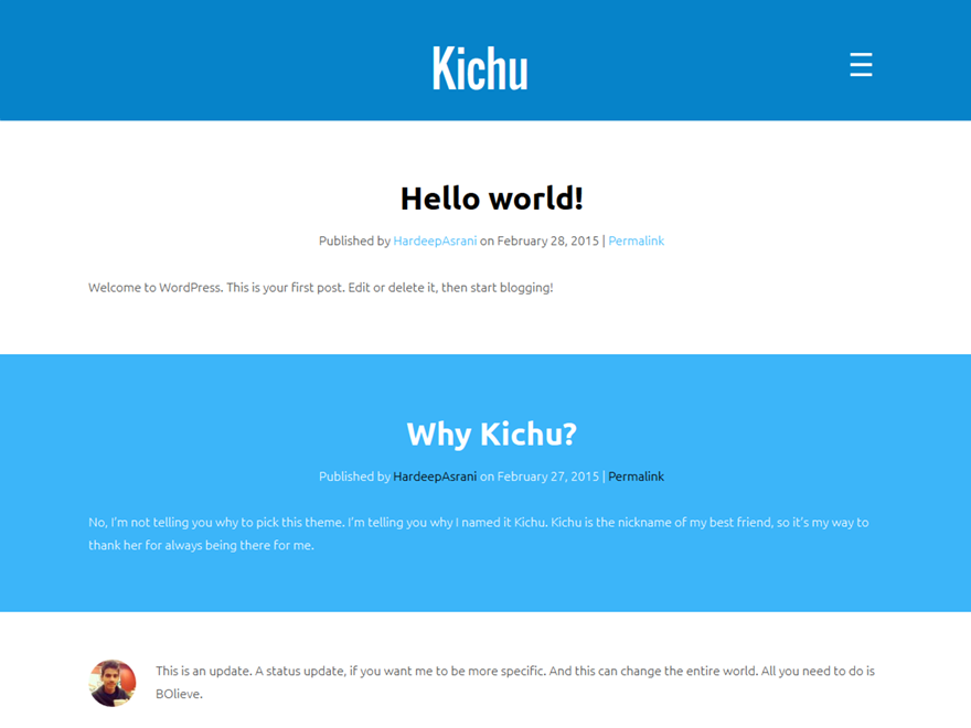https://themes.svn.wordpress.org/kichu/1.4.3.2/screenshot.png