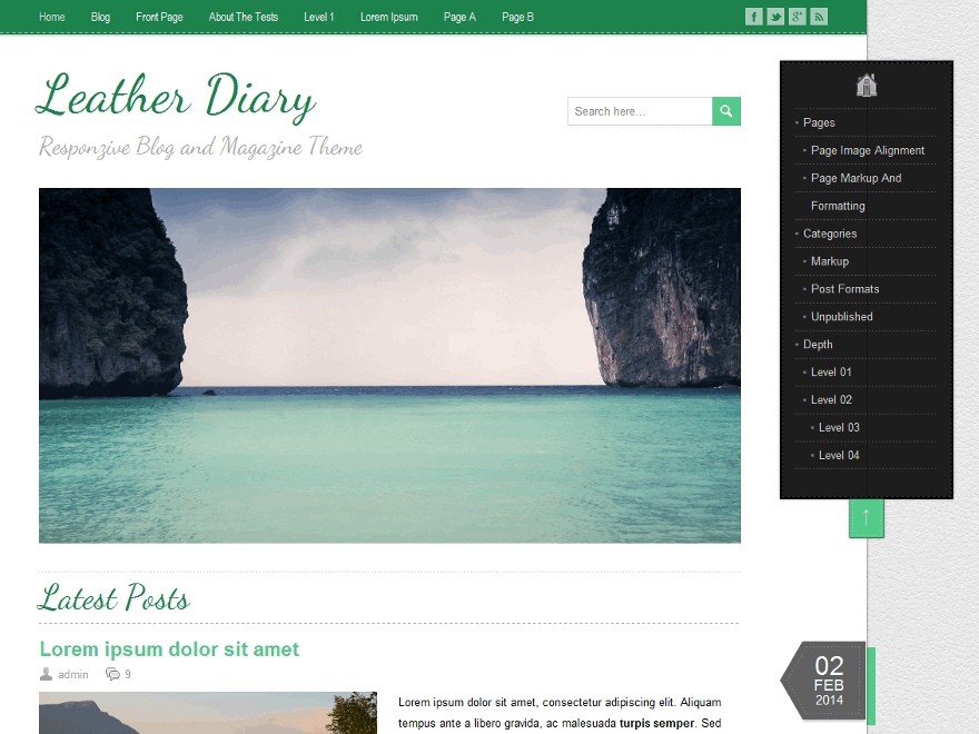 https://themes.svn.wordpress.org/leatherdiary/1.1.9/screenshot.png