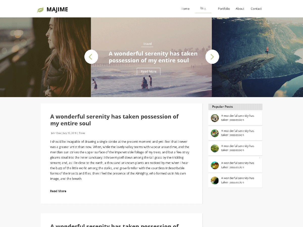 https://themes.svn.wordpress.org/majime/1.0.0/screenshot.png