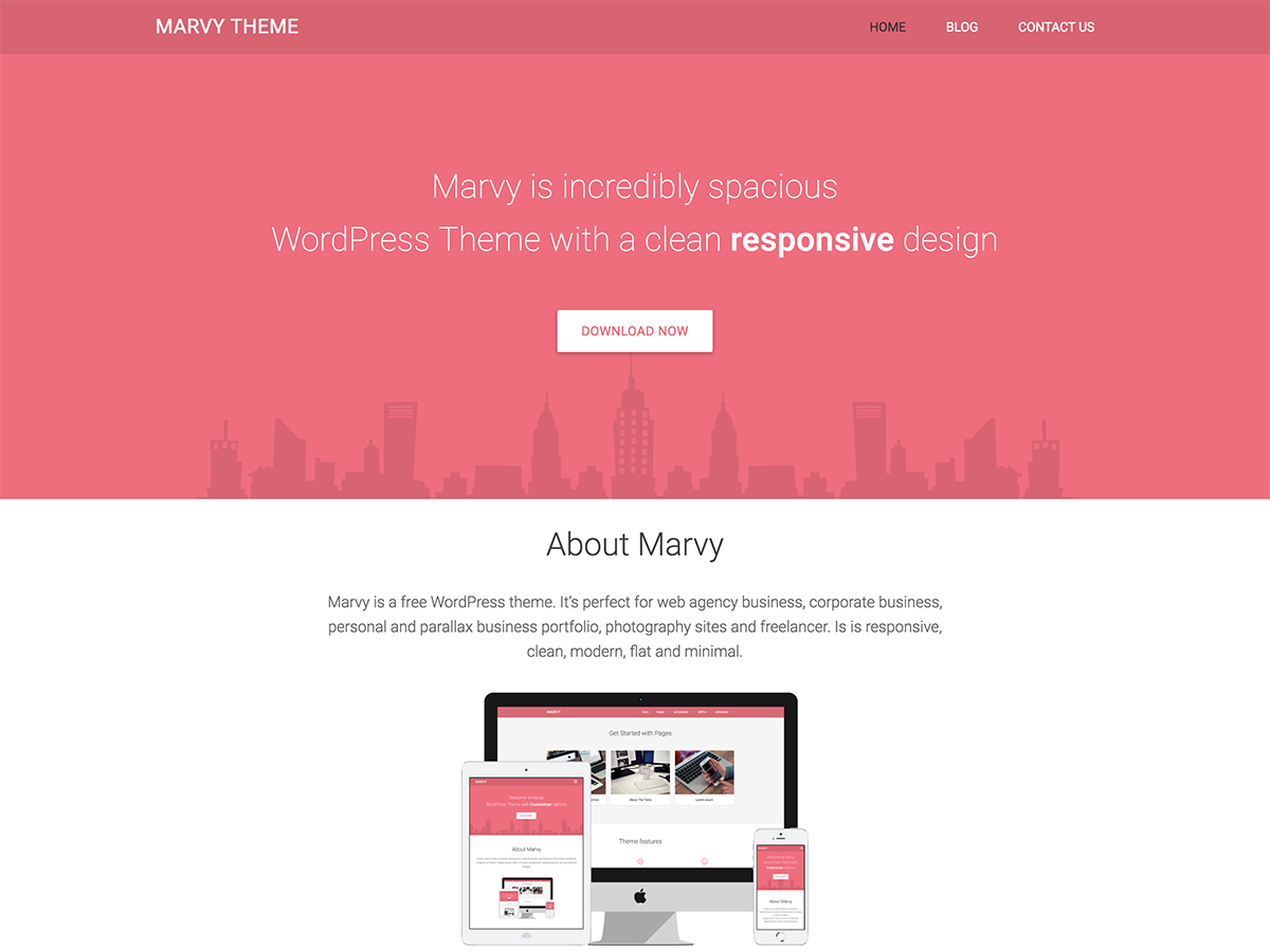 https://themes.svn.wordpress.org/marvy/1.0.2/screenshot.png
