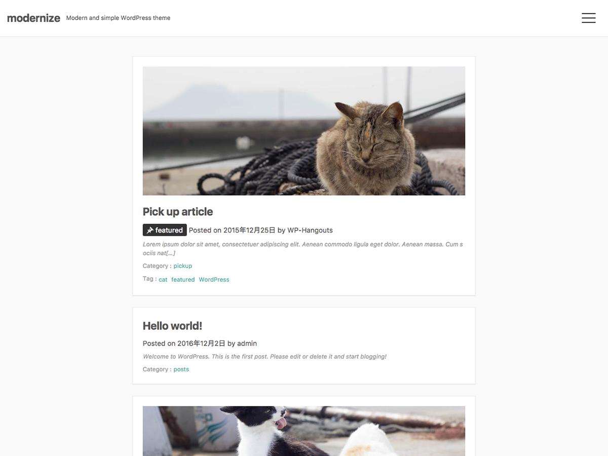 https://themes.svn.wordpress.org/modernize/1.7.5/screenshot.png