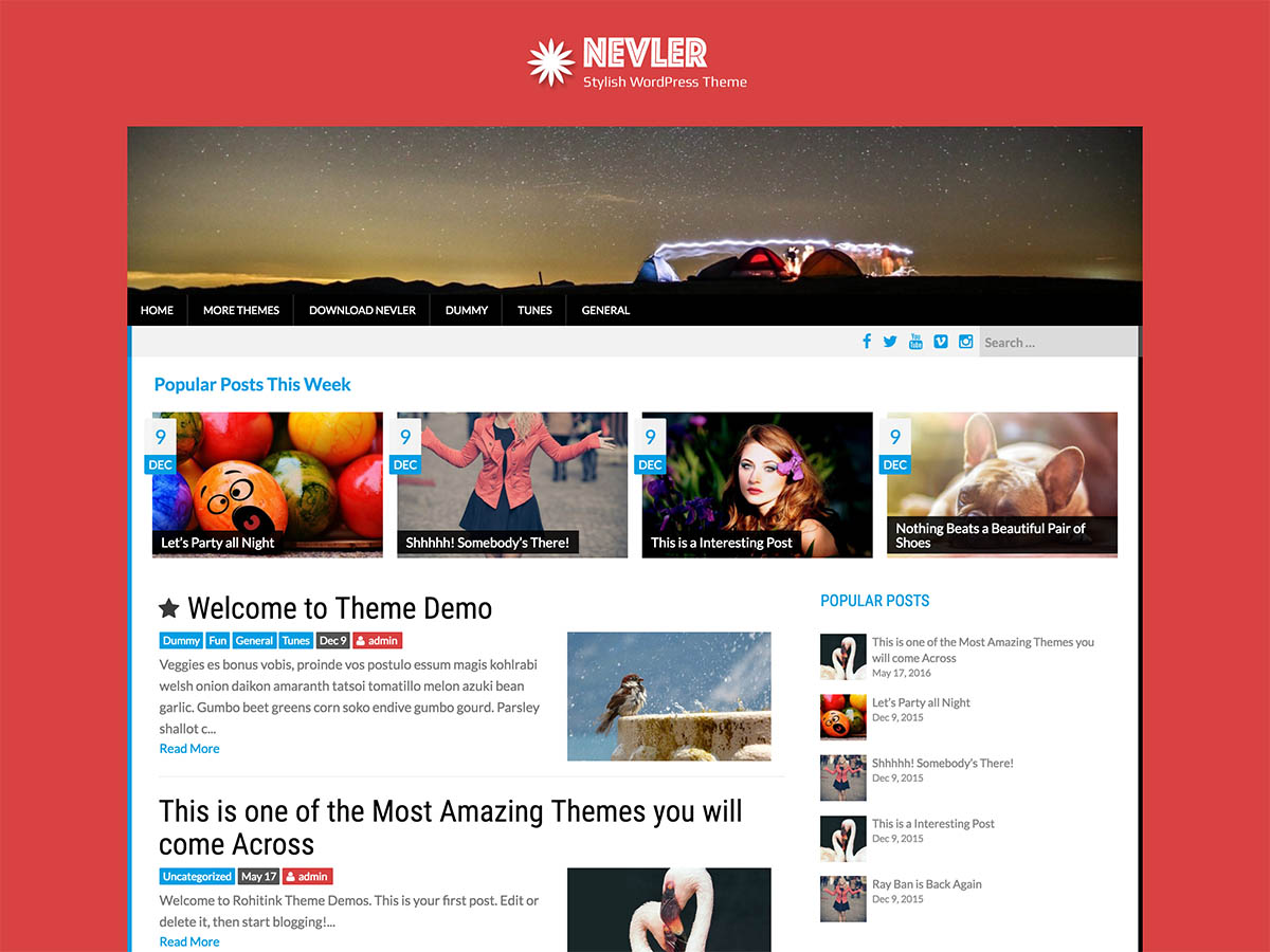 https://themes.svn.wordpress.org/nevler/1.0.2/screenshot.jpg