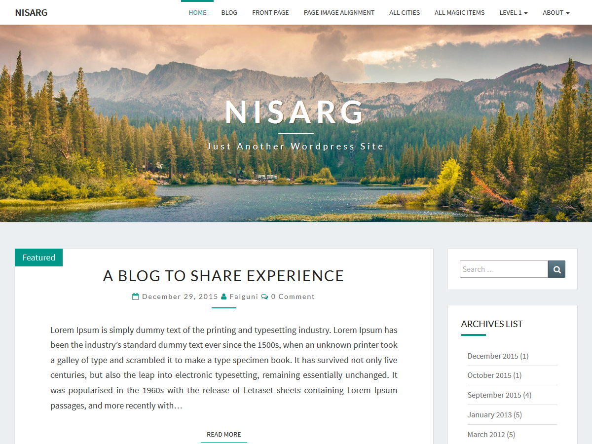 https://themes.svn.wordpress.org/nisarg/1.2.5/screenshot.png