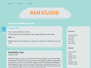 https://themes.svn.wordpress.org/san-kloud/1.0.7/screenshot.png