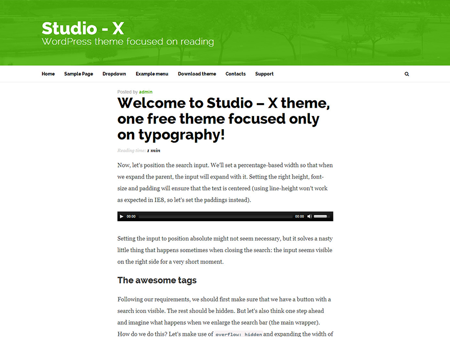 https://themes.svn.wordpress.org/studio-x/1.0.2/screenshot.png