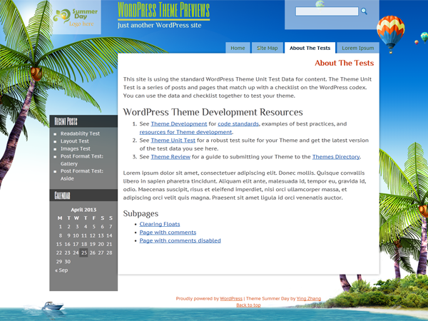 https://themes.svn.wordpress.org/summer-day/1.0.1/screenshot.png
