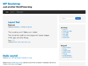 https://themes.svn.wordpress.org/the-bootstrap/1.0.0/screenshot.png