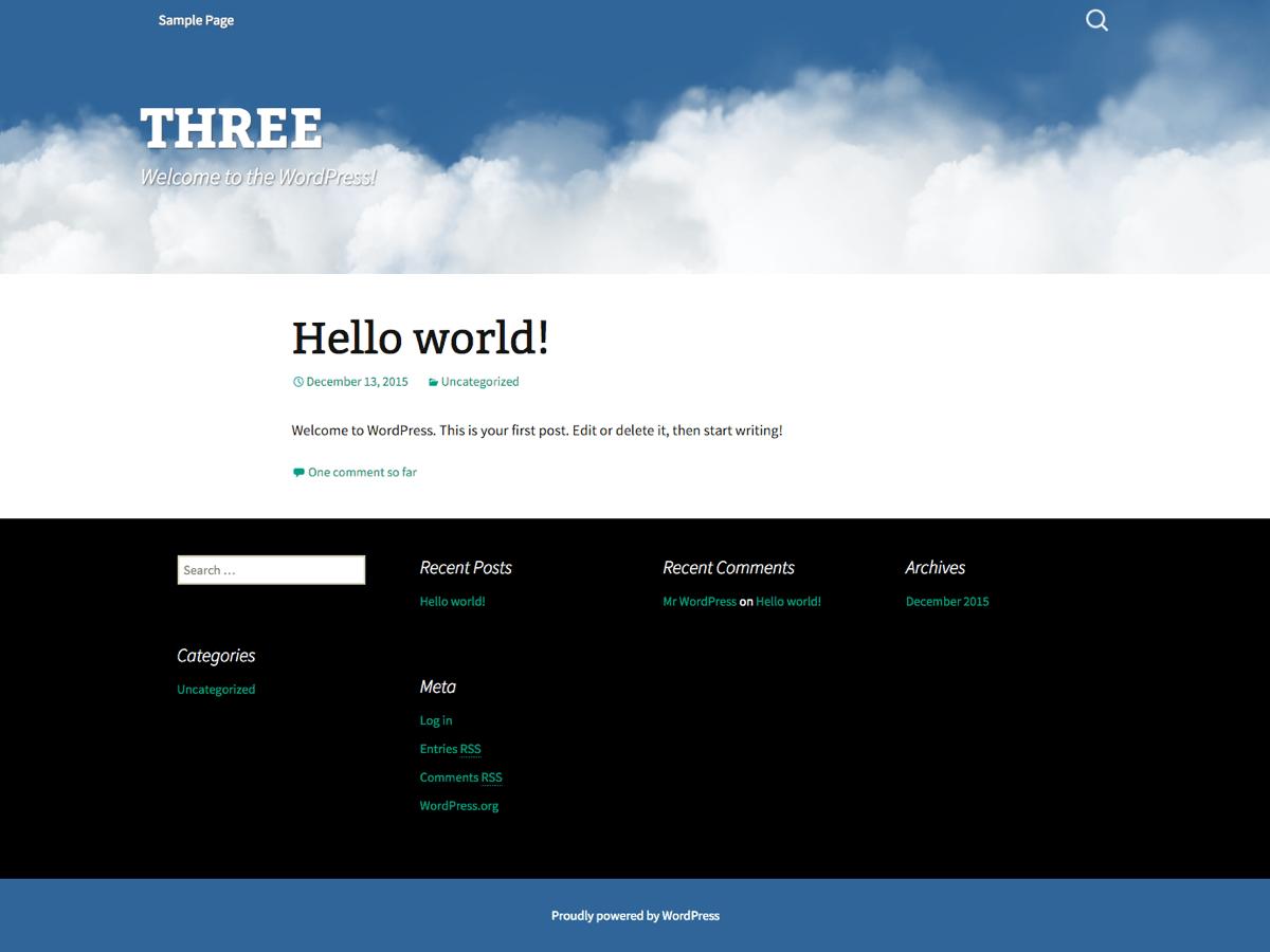 https://themes.svn.wordpress.org/three/1.3.5/screenshot.png