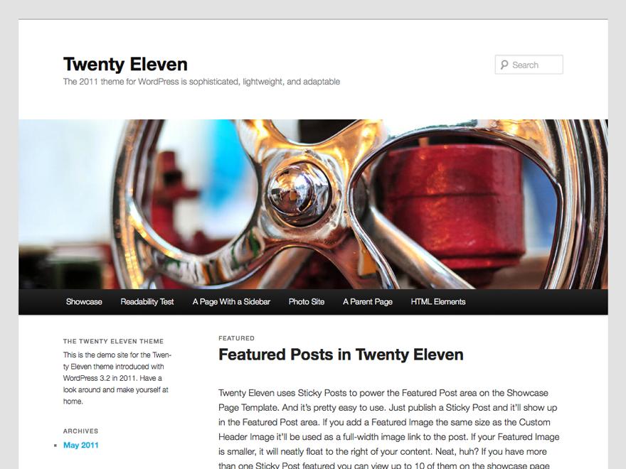 https://themes.svn.wordpress.org/twentyeleven/2.0/screenshot.png