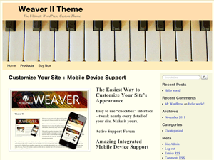 https://themes.svn.wordpress.org/weaver-ii/1.2/screenshot.png