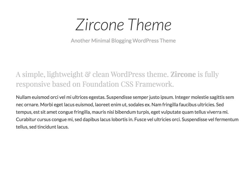 https://themes.svn.wordpress.org/zircone/1.0.0/screenshot.png